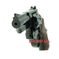 Револьвер п/п Флобера кал. 4мм PROFI-3 черн. Pocket-3