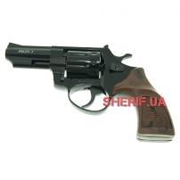 Револьвер п/п Флобера кал. 4мм PROFI-3 черн. Pocket-4