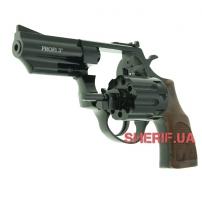 Револьвер п/п Флобера кал. 4мм PROFI-3 черн. Pocket-5