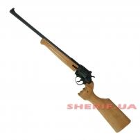 Револьверная винтовка Safari Sport п/п Флобера