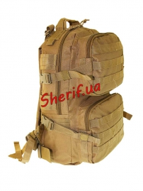 Рюкзак 50л  BS028/046 Khaki