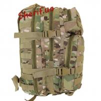 Рюкзак MIL-TEC тактический штурмовой мал. MULTICAM, 14002049-2