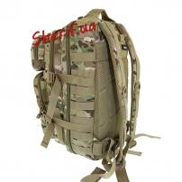 Рюкзак MIL-TEC тактический штурмовой мал. MULTICAM, 14002049-3