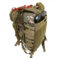 Рюкзак MIL-TEC тактический штурмовой мал. MULTICAM, 14002049-6