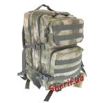 Рюкзак MIL-TEC тактический штурмовой бол. A-TACS FG, 36л