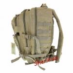 Рюкзак штурмовой MIL-TEC  США Coyote тактический 36л, 14002205-3
