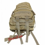 Рюкзак штурмовой MIL-TEC  США Coyote тактический 36л, 14002205-5