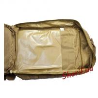 Рюкзак штурмовой MIL-TEC  США Coyote тактический 36л, 14002205-8