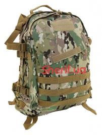 Рюкзак средний Sivimen Multicam 30л