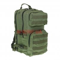 Рюкзак тактический Molle Olive, 25 л