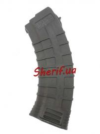 Магазин Tapco 7,62х39 на 30 патронов (рифленый) MAG0630 BLK