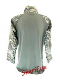 """Рубашка MIL-TEC тактическая """"Warrior"""" (AT-Digital), 3"""
