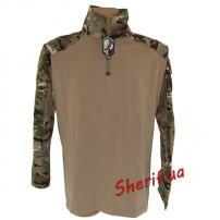 Рубашка TMC G3 Combat Shirt Multicam