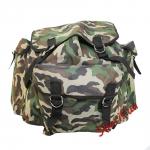 Рюкзак камуфлированный 60 л 1