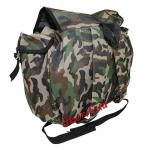 Рюкзак камуфлированный 60 л 4