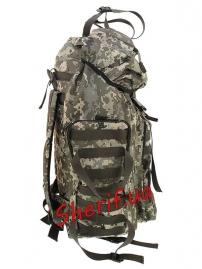 Рюкзак тактический Digital ВСУ, 80л-3
