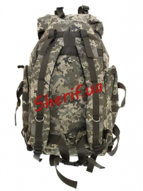 Рюкзак тактический Digital ВСУ, 80л-4