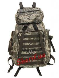 Рюкзак тактический Digital ВСУ, 80л-2