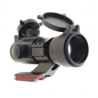 Коллиматорный прицел Vector Optics Stinger 1x28 RD