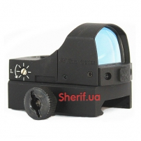 Коллиматорный прицел Vector Optics Sphinx Red Dot Sight 1x22