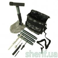 Багатофункціональна лопата Adimanti AD110A
