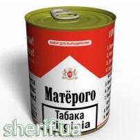 Набор Для Выращивания Матерого Табака Virginia