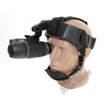 Прибор ночного видения Yukon NVМТ Spartan 1х24 с маской 24124(24125)