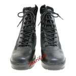 Ботинки MIL-TEC TACTICAL STIEFEL Black 1