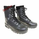 Ботинки MIL-TEC TACTICAL STIEFEL Black 4