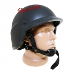 HAGOR-BH01 Шлем баллистический Hagor PSGT BH 1 Black