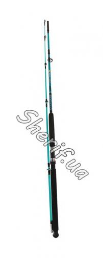Удочка Golden Lady 270 (2,7м 50-100g) Blue