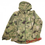 Куртка Shark Skin Soft Shell AT FG-4
