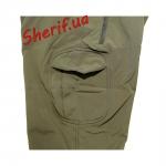 Брюки Shark Skin Softshell Olive-5