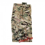 Брюки Shark Skin Softshell Multicam-6
