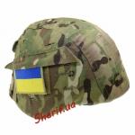 Кавер MIL-TEC для шлема PASGT (Multicam)