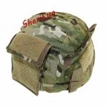 Кавер MIL-TEC для шлема PASGT (Multicam)-2