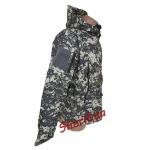 Куртка Soft Shell-ACU 5