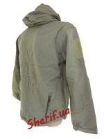 Куртка Soft Shell Оliva-2