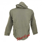 Куртка Soft Shell Оliva-3