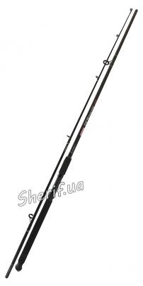 Спиннинг Leisury (2.7 м 30-60g) Carbon