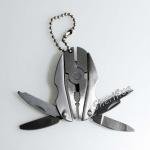 Нож мультитул TG-002, брелок