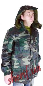 Куртка зимняя  В-70 -2