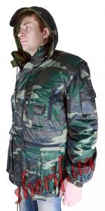 Куртка зимняя  В-70 -3