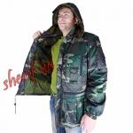Куртка зимняя  В-70 -4