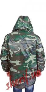 Куртка зимняя  В-70 -9