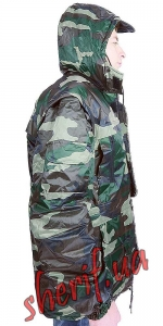 Куртка зимняя  В-70 -6
