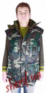 Куртка зимняя  В-70 -7