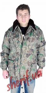 Куртка зимняя охотника Twill