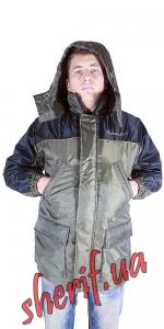 Куртка зимняя с флисом Bester Зенит-С