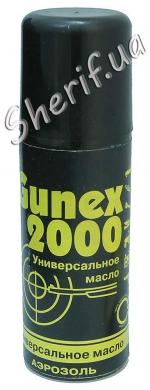 Масло универсальное 'Gunex 2000'